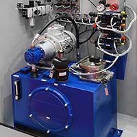 E-Learning Hydraulic Pumps English