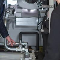 E-Learning Hydraulic Safety English